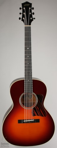 Collings C10 Deluxe Mahogany Varnish