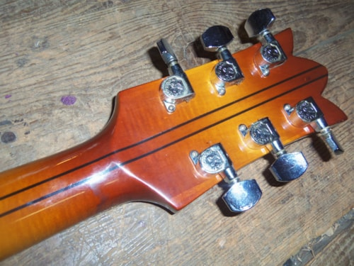 ~1965 IMPERIAL Archtop Electric