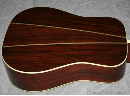 1976 Martin D-76, Bicentennial commemorative model (#MAA0194)