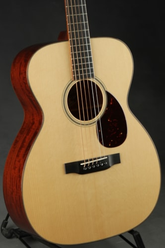Collings OM1A - Deep Body/Figured Mahogany