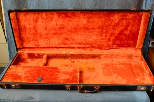 Gibson/Fender Cases, Multiple models,