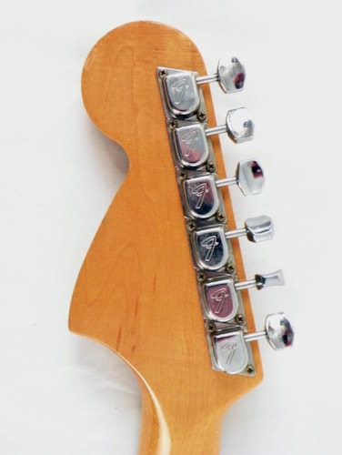 1966 Fender® Jaguar®