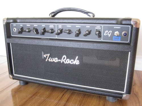 2010 Two Rock ERIC GALES SIGNATURE 50W