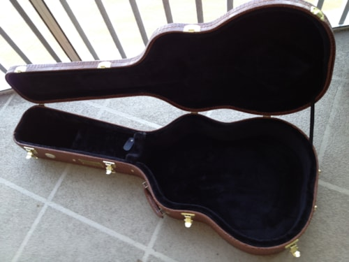 ~2012 Gibson Badged J45