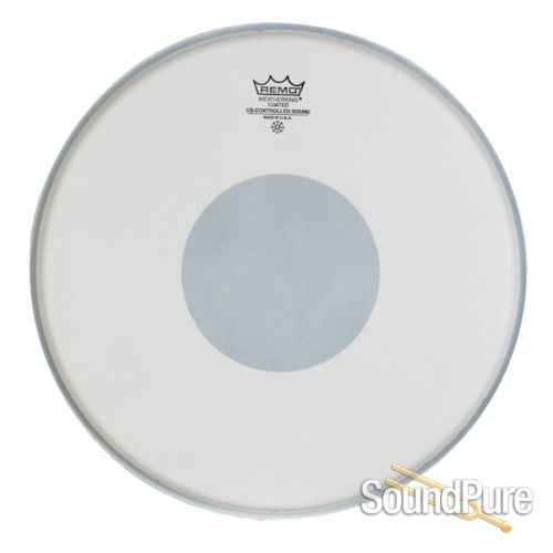 Remo Drumheads CS0114-10