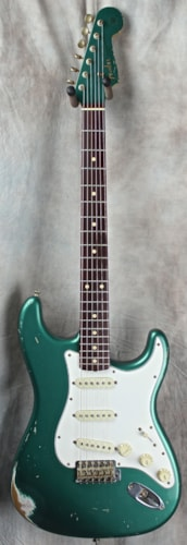 2006 Fender® Custom Shop Stratocaster® Relic®