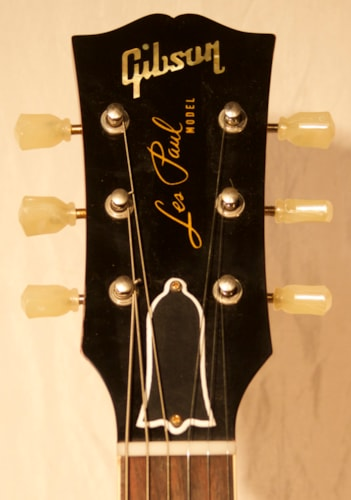 """2013 Gibson 1958 Historic """"R8"""" Figuered Top"""