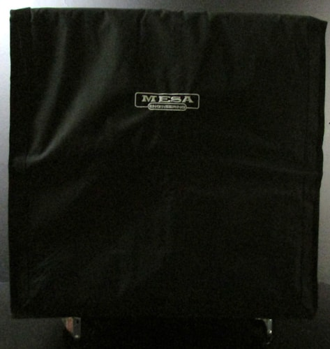 2016 Mesa Boogie 4x10 Traditional PowerHouse Bass Cabinet