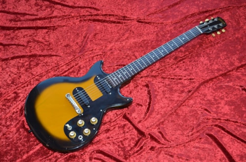 1964 Gibson Melody Maker
