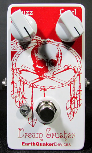 2014 EarthQuaker Devices Dream Crusher