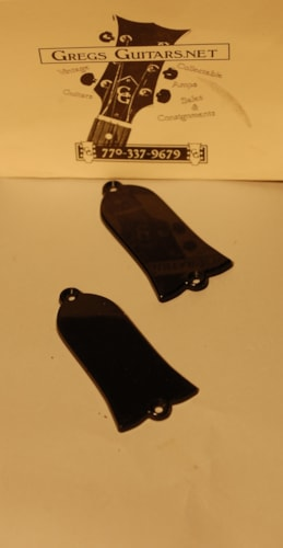 1970 Gibson Vintage Truss rod cover