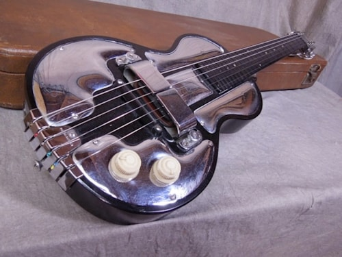 ~1940 Rickenbacker ELECTRO SPANISH MODEL B