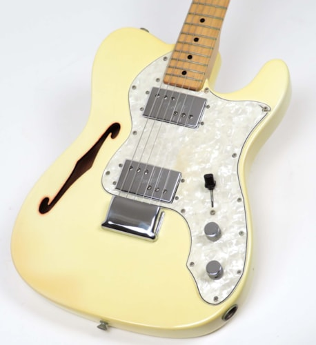 1972 Fender Telecaster® Thinline