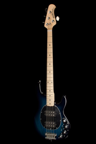 2014 Music Man StingRay 4 HH SLO Special