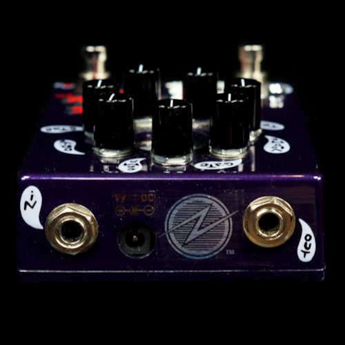Zvex Effects Fuzz Factory 7 FF7