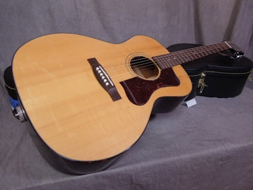 2014 Guild F-40 New Hartford