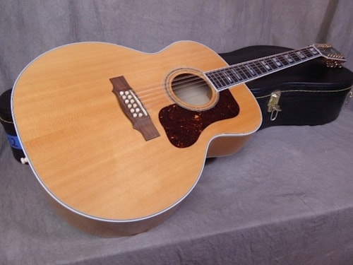 2014 Guild® F-412 New Hartford