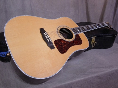 2014 Guild® D-55 New Hartford