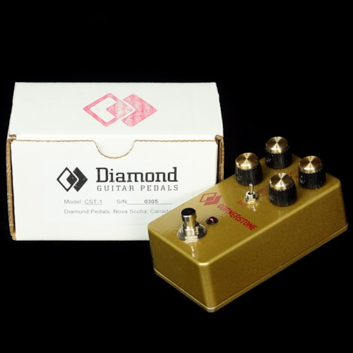Diamond Effects Cornerstone Drive