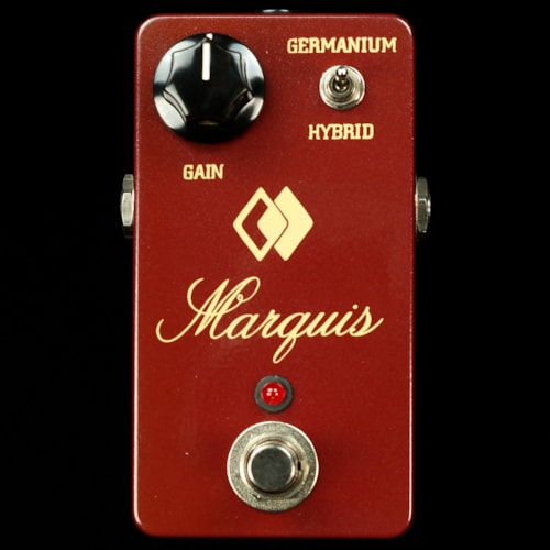 Diamond Effects Marquis Boost Germanium Treble Boost