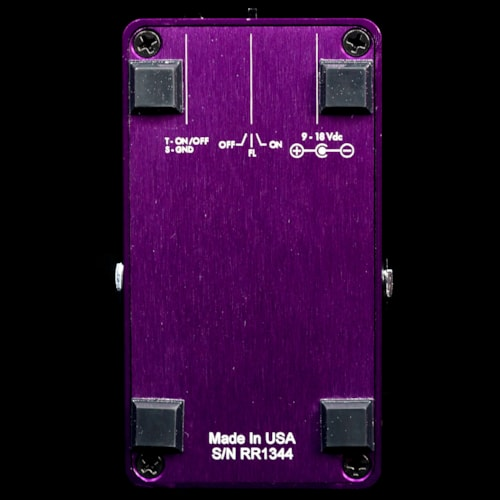 Suhr Riot Reloaded High Gain Distortion