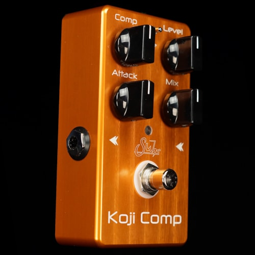 Suhr Koji Comp Analog Compression Pedal