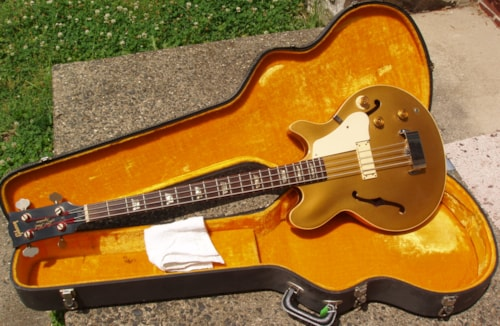 1973 Gibson Les Paul Signature