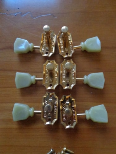 ~1970 Gibson by Kluson Gold Tuners
