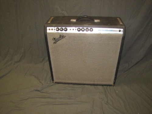1970 Fender® Bantam Bass Amp - All There!