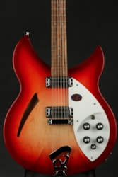 Rickenbacker 330/12 - Fire Glo THIS SALE PRICE IS GOOD FOR 30 DAYS ONLY U