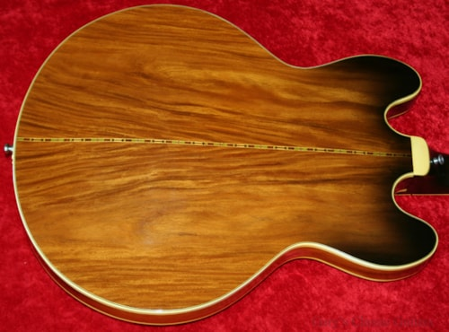 1970 Gibson Crest Gold (#GIE0802)