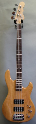 2011 G&L L-2000 Tribute