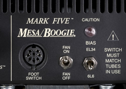 2014 Mesa Boogie Mark V head