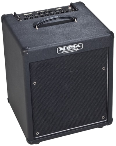 2014 Mesa Boogie Walkabout Scout 1x12