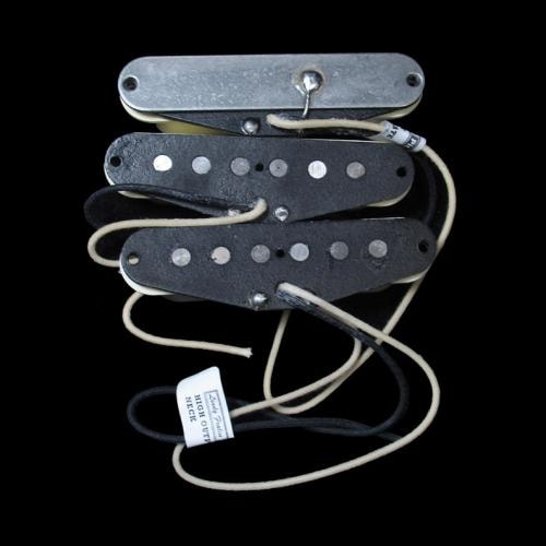 Lindy Fralin High Output Strat® Pickup Set