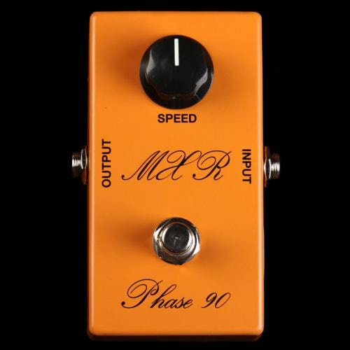 MXR '74 Vintage Phase 90 Effects Pedal