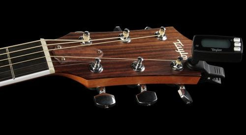 Taylor Digital Headstock Tuner