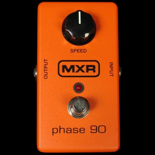 MXR Phase 90 Effects Pedal