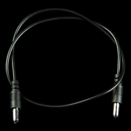 Voodoo Lab 2.1mm Straight Barrel Cable (18 Inch)