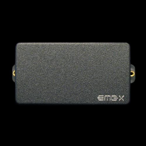 EMG 81X Active Humbucker Pickup