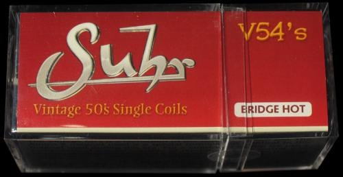 Suhr V54 Single-Coil Bridge Pickup