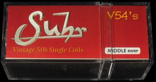 Suhr V54 Single-Coil Middle Pickup