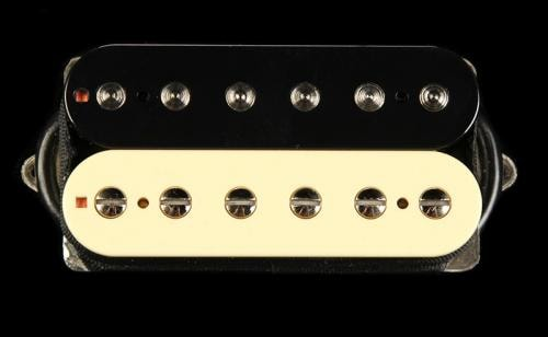 Suhr Doug Aldrich Bridge Humbucker (53mm)(Reverse Zebra)