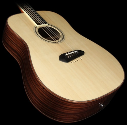 Falbo Alpha Series Dreadnought Acoustic Guitar