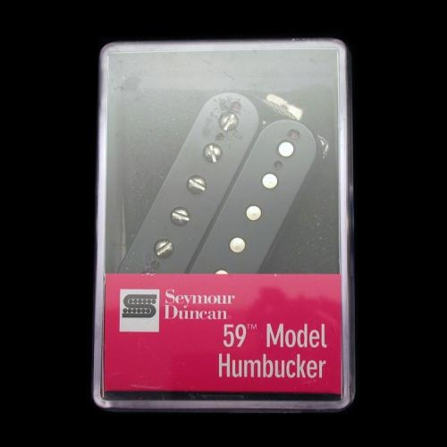 Seymour Duncan SH-1b '59 Bridge Humbucker (Black)