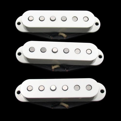 Lindy Fralin Blues Special Strat Pickup Set