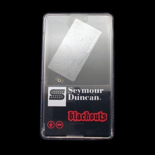 Seymour Duncan AHB-1b Blackouts Active Bridge Humbucker