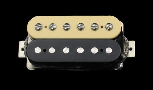 Lindy Fralin High Output Humbucker Pickup