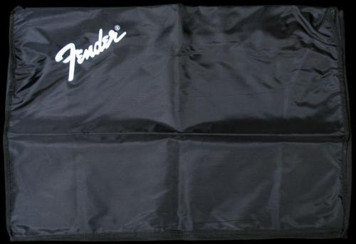 Fender® Stage 160™ & Ultimate Chorus Amp Cover (Black)