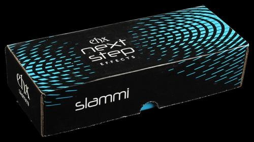 Electro-Harmonix Slammi Pitch Shifter Effects Pedal